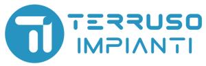 Logo Terruso scritta